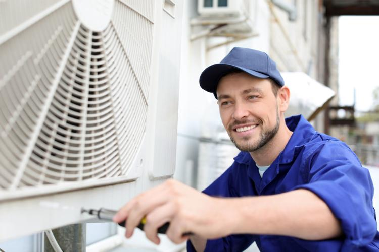 AC Maintenance Hamilton