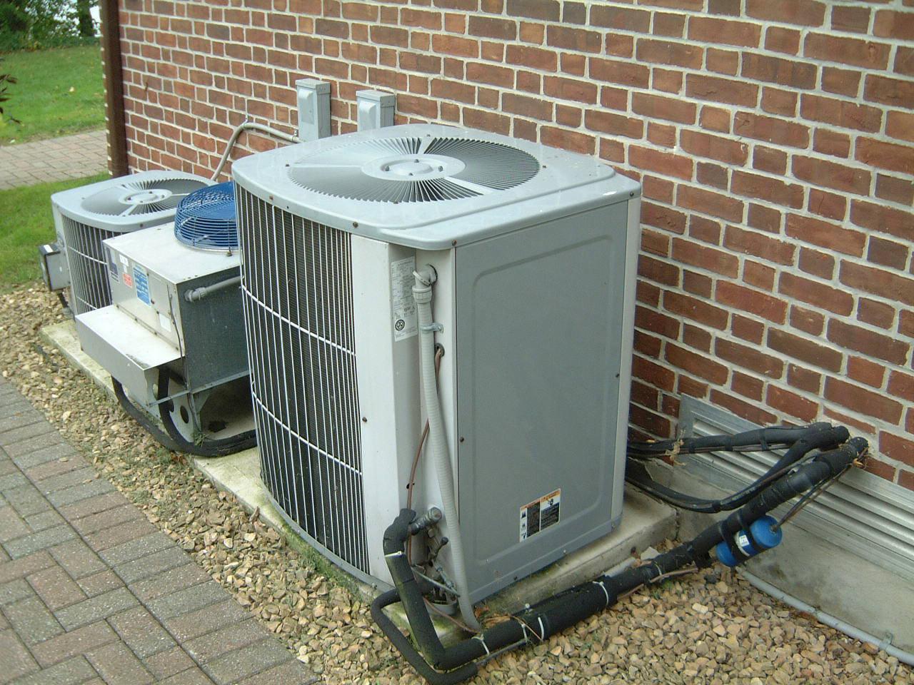 air conditioner mississauga ontario