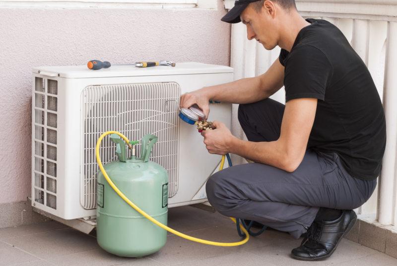 Keeping HVAC Optimized
