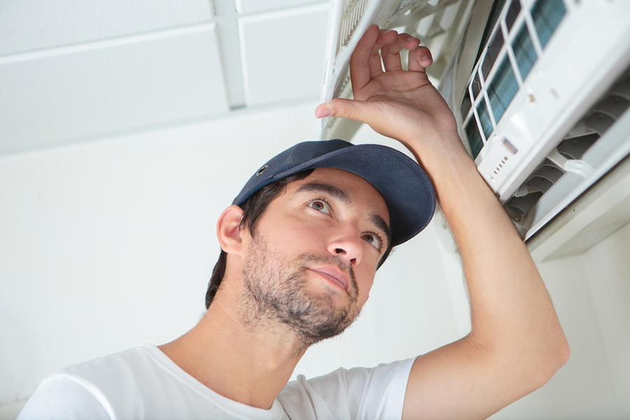 Common HVAC Problems and Solutions