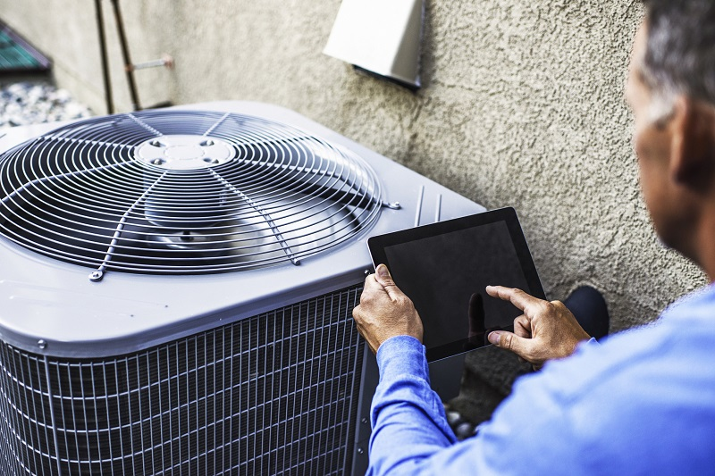 Innovation and Its Gift – HVAC