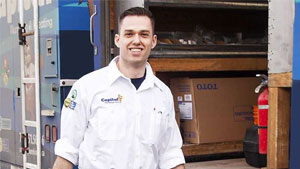 HVAC Contractor Chestermere AB