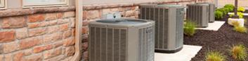 HVAC Systems Lacombe AB