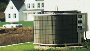 Lacombe AB Heating and Cooling Contractor