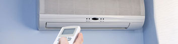 Air Conditioners in Ajax ON