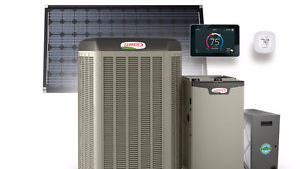 Heating and Air Conditioning in Hamilton ON