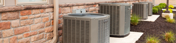 Heating and Air Conditioning Uptown ON