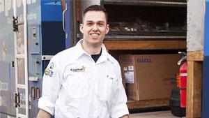 New Waterford Nova Scotia AC Repairs